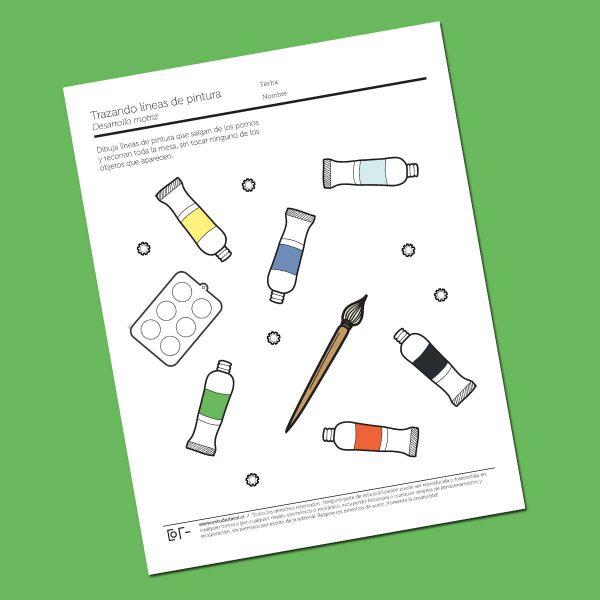 Desarrollo motriz | Categorías de los productos | Estudio Farol
